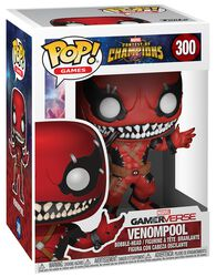 Tournoi Des Champions - Figurine En Vinyle Venompool 300