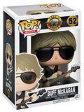 GN'R Duff McKagan Rocks Vinylfiguur 52