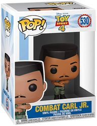 4 - Combat Carl Jr. Vinylfiguur 530