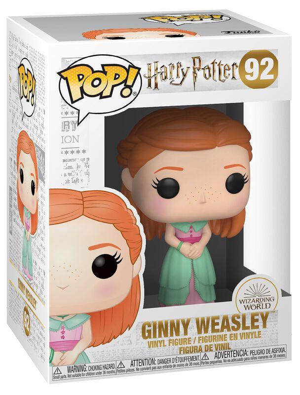Ginny Weasley Vinylfiguur 92