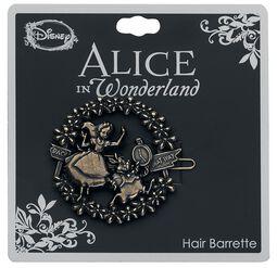 Alice and White Rabbit