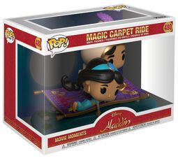 Magic Carpet Ride (Movie Moments) Vinylfiguur 480