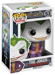 Arkham Asylum - The Joker Vinylfiguur 53