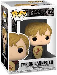 Tyrion Lannister Vinyl Figuur 92