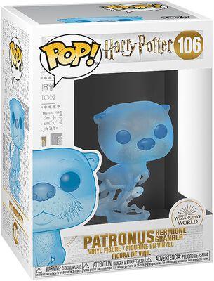 Patronus d'Hermione Granger - Funko Pop! n°106