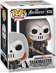 Taskmaster Vinylfiguur 632