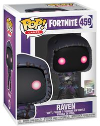 Raven Vinylfiguur 459