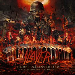 The repentless killogy (Live at the Forum in Inglewood, CA)