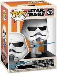 Concept Series - Stormtrooper Vinylfiguur 470