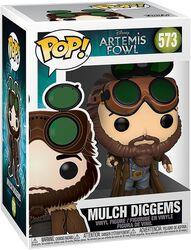 Mulch Diggems - Funko Pop! n°573