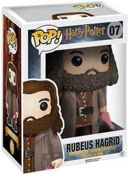 Rubeus Hagrid Vinylfiguur 07