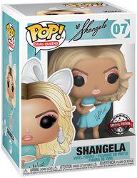 Drag Queens Shangela Vinyl Figur 07