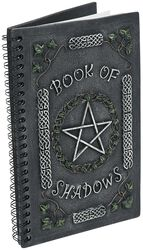 Ivy Book Of Shadows