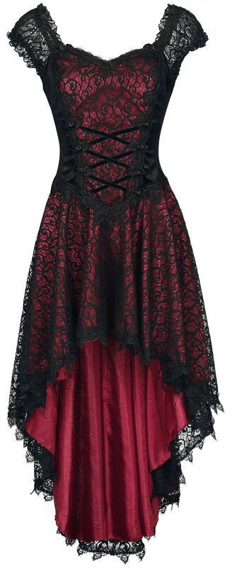 Robe Longue Vokuhila