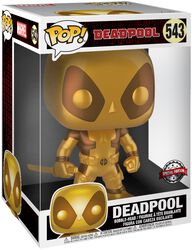 Deadpool (Life Size) - Funko Pop! n°543