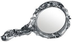 Vampires Moon Hand Mirror