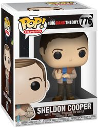 Sheldon Cooper - Funko Pop! n°776