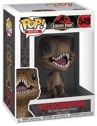 Velociraptor Vinylfiguur 549