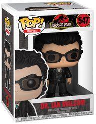 Jurassic Park - Pr. Ian Malcolm - Funko Pop! n°547