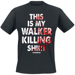 Walker Killing Shirt