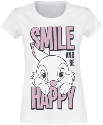 Panpan - Smile And Be Happy