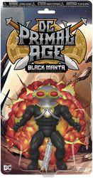 Primal Age - Black Manta