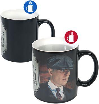 By Order Of - Heat-Change Mug