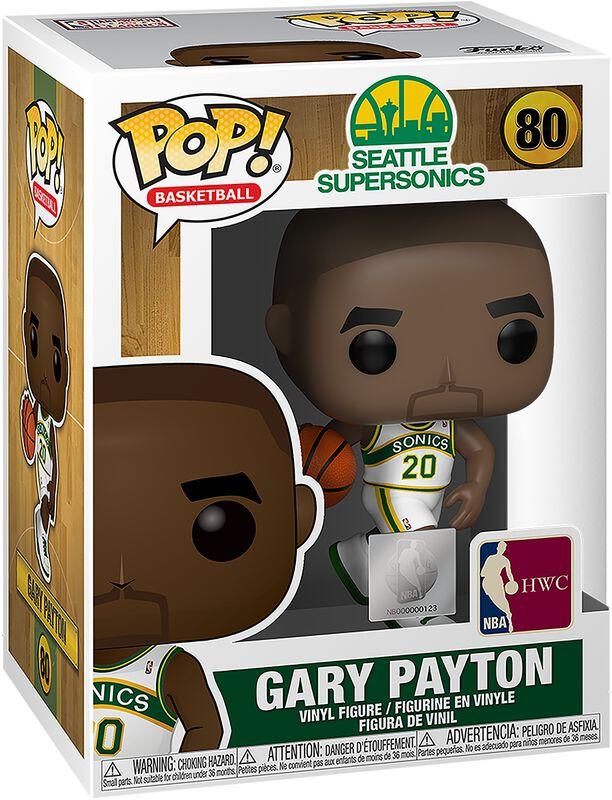 Seattle SuperSonics - Gary Payton - Funko Pop! 80