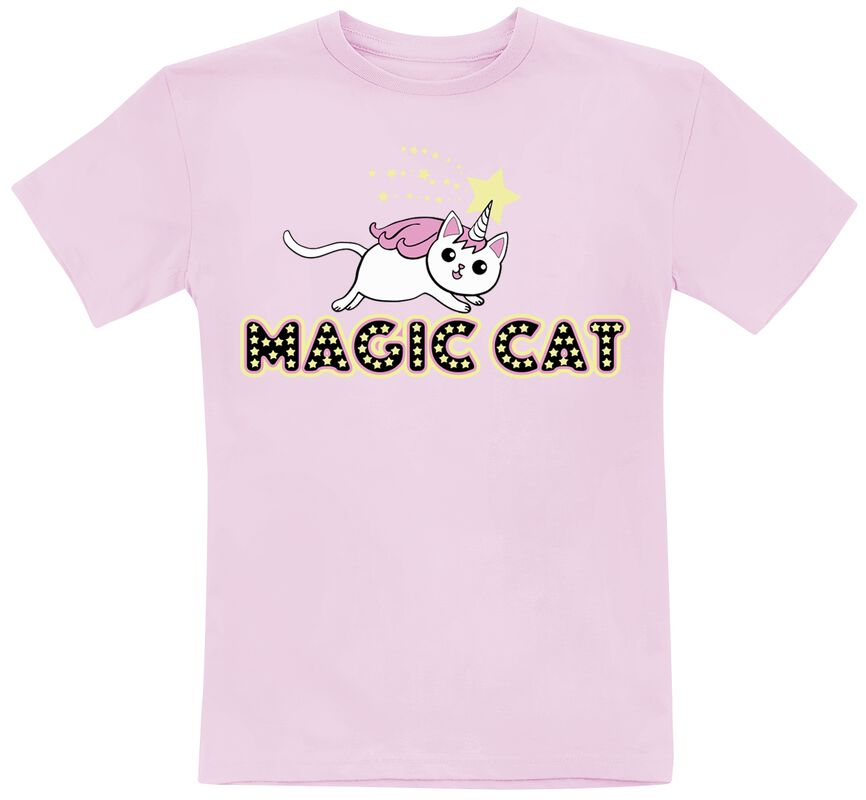 Magic Cat