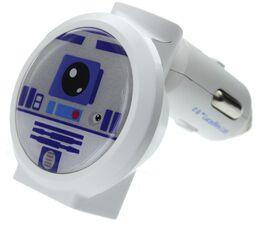 R2-D2 - Oplader