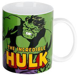 The Incredible Hulk
