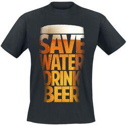 Save Water Drink Beer