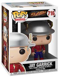Jay Garrick - Funko Pop! n°716