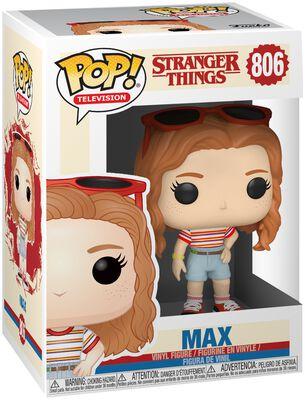 Season 3 - Max Vinylfiguur 806