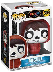 Figurine En Vinyle Miguel 303 (Chase Possible)