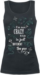 Le Chat Du Cheshire - I'm Not Crazy