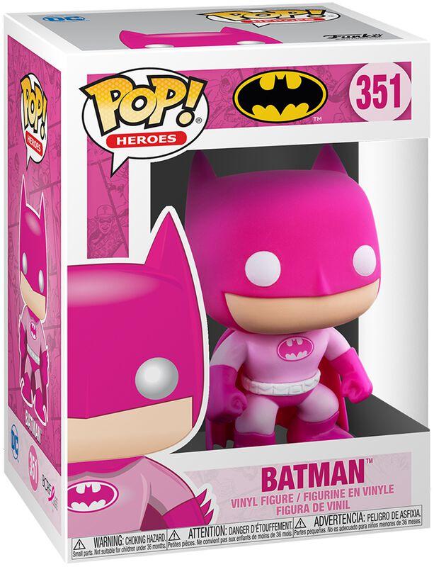 Batman (Breast Cancer Awareness) Vinylfiguur 351