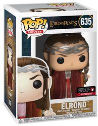 Elrond Vinylfiguur 635
