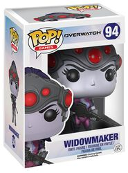Widowmaker Vinylfiguur 94