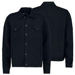 Men's Shirt Jacket