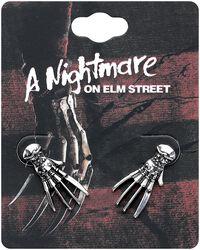 Les Griffes De La Nuit Freddy's Claws