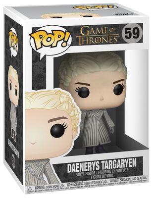 Daenerys Targaryen Vinylfiguur 59
