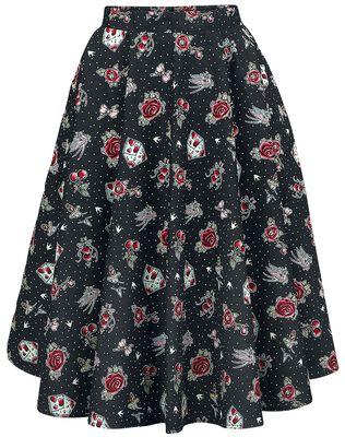Stevie 50s Skirt