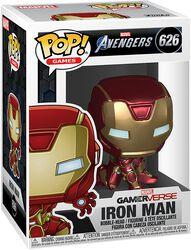 Iron Man Vinylfiguur 626
