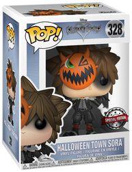 Halloween Town Sora Vinylfiguur 328