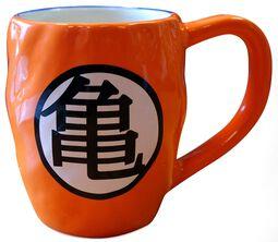 Goku - Mug 3D