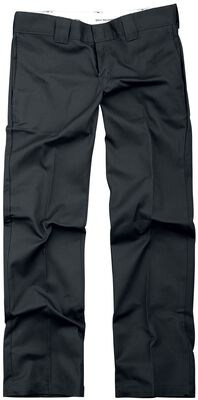 Pantalon Slim Straight Work