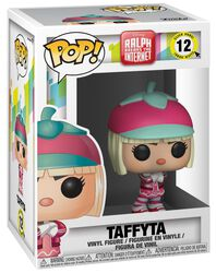 2  Ralph Breaks The Internet - Taffyta Vinylfiguur 12