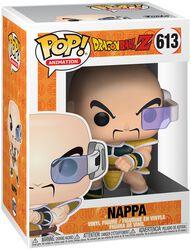 Z - Nappa Vinylfiguur 613