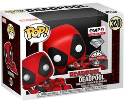 Deadpool (Édition Diamond) - Funko Pop! n°320